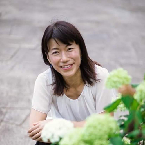 KeikoTakagi