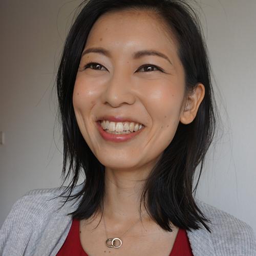 Udagawa Naoko